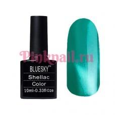 019Cat eye Bluesky Gel Polish Color 10ml.