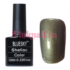 A27 Bluesky Gel Polish Color 10ml.