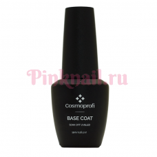 Cosmoprofi, Каучуковая база, Rubber Base, 15 мл